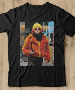 Only Murders in the Building Selena Gomez Jacket shirt